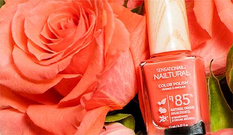Nailtural Nail Color